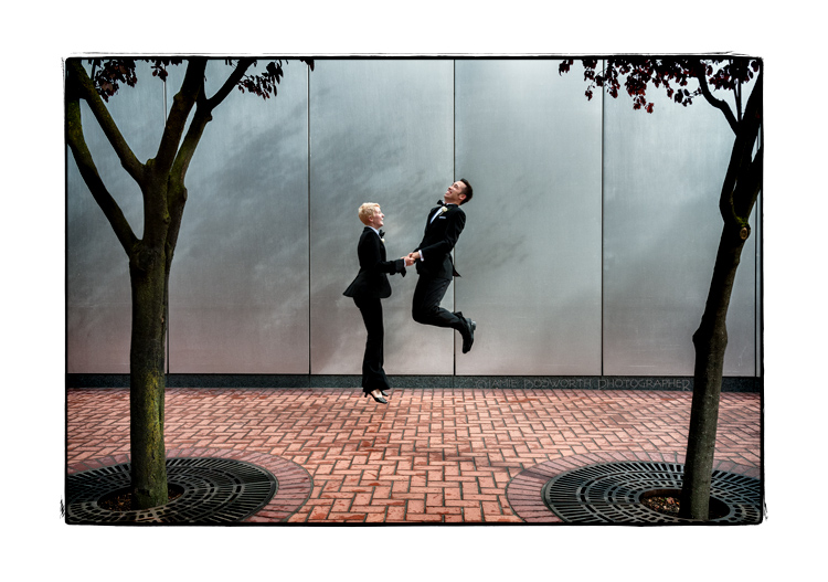 Portland-wedding-portrait-with-two-tuxedos-Jamie-Bosworth-Photographer