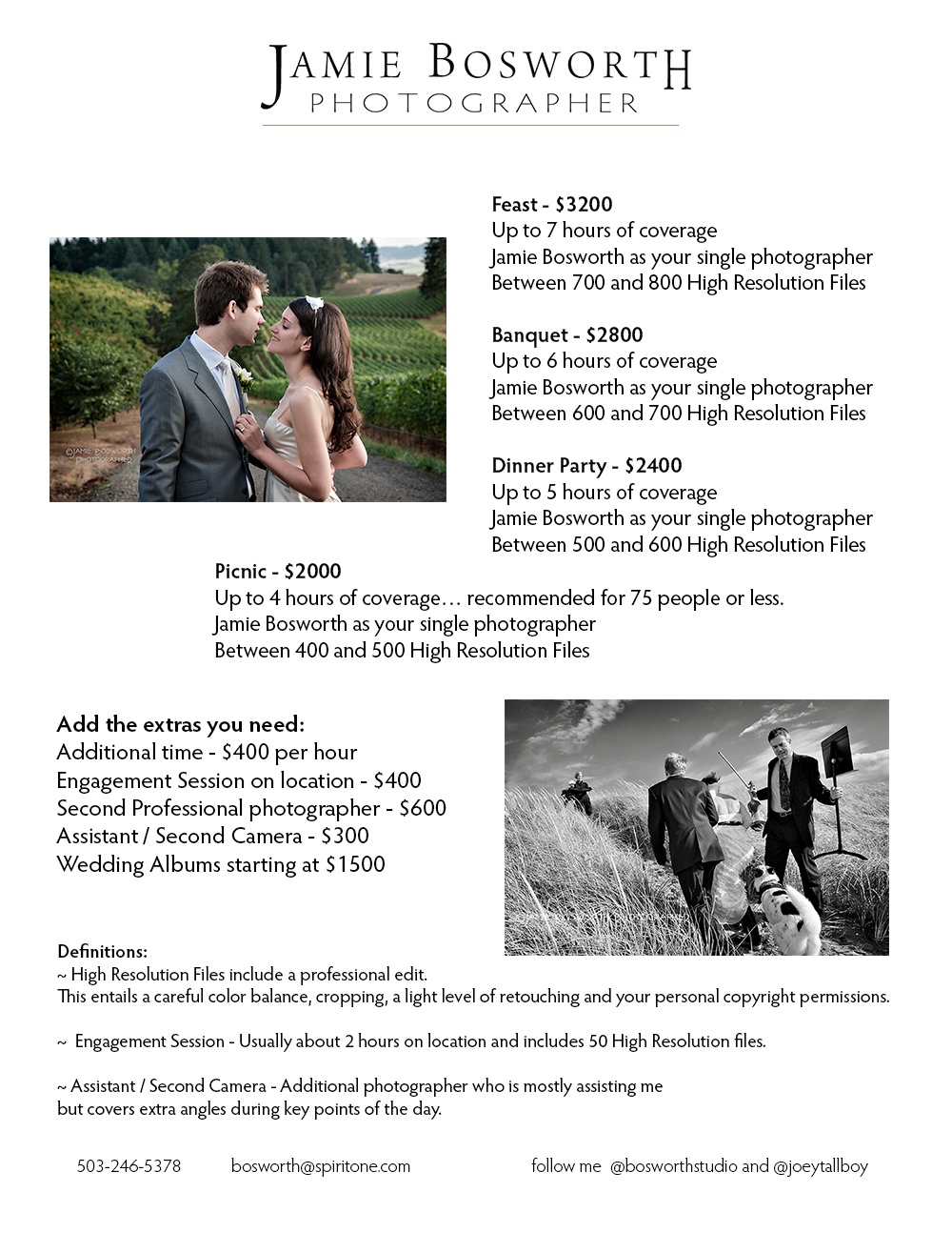 Wedding-Pricing-2016-Jamie-Bosworth-Photographer