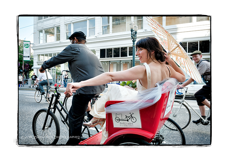 Pedicab-weddings-in-Portland-Jamie-Bosworth-Photographer