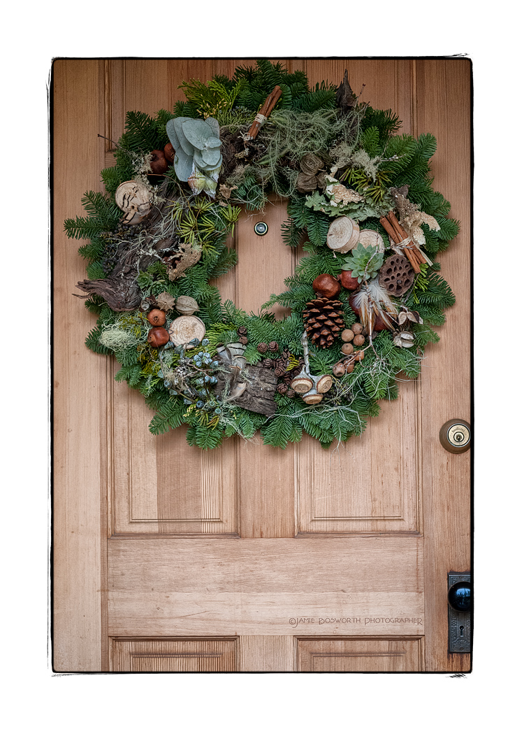 Francoise-Weeks-Christmas-Wreath-Jamie-Bosworth-Photographer