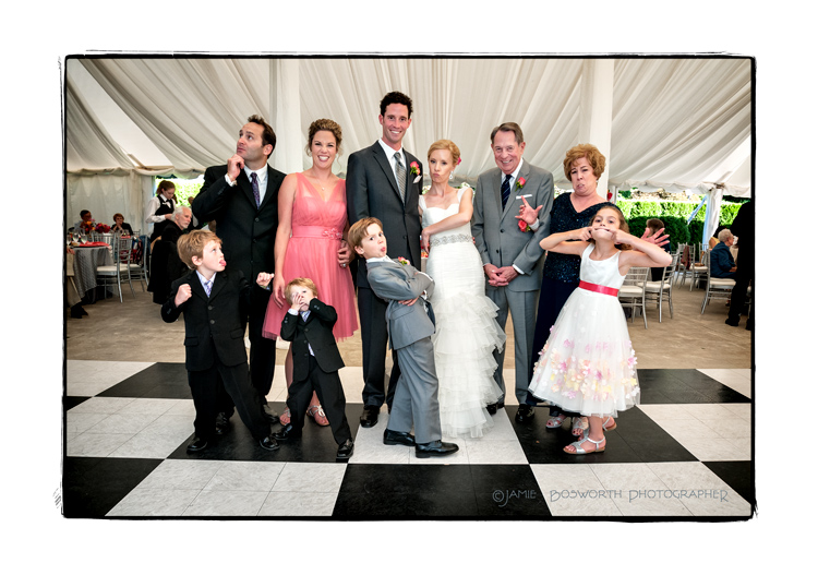 Silly-wedding-pictures-at-Abigails-Garden-Jamie-Bosworth-Photographer