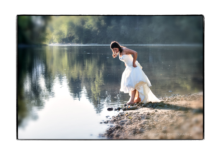 Summer-wedding-at-Lewis-River-Jamie-Bosworth-Photographer